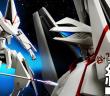 image a la une - [Preview - Figma] Tsugumori – Knights of Sidonia – Max Factory - Ruru-Berryz