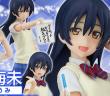 Image a la une - [Preview - Figma] Sonoda Umi - Love Live! School Idol Project - Max Factory - Ruru-Berryz MoePop