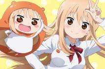Himouto! Umaru-chan-A la une