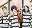 Image a la une - [Anime] Prison School - Ruru-Berryz MoePop