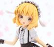 Image a la une - [Preview – Figurine] Kirima Sharo Waitress ver – Gochuumon wa Usagi Desu ka – Aoshima  Funny Knights - Ruru-Berryz MoePop