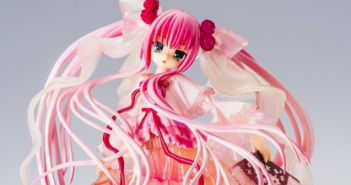 [Preview - Figurine] Original Character of Tinkle - E☆2  (a la une)
