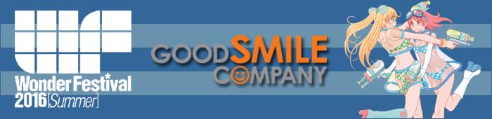 Bannière - Good Smile Company - WF2016S - Ruru-Berryz MoePop
