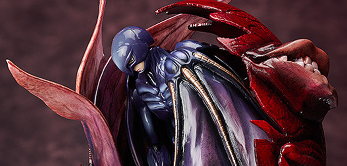 Image a la une - [Preview - Figma] Femto Birth of the hawk of Darkness ver - Berserk - FREEing - Ruru-Berryz MoePop