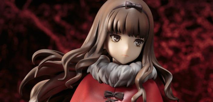 [Preview – Figurine] Kurenaino Aria – Occultic;Nine – Kotobukiya