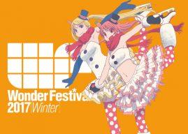 Wonder Festival 2017 Winter : Le bilan