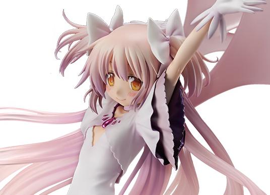 [Preview – Figurine] Ultimate Madoka – Gekijouban Mahou Shoujo Madoka★Magica: Hangyaku no Monogatari – Aniplex – Stronger