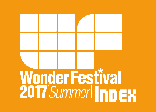 Wonder Festival 2017 Summer | Index