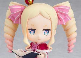 [Preview – Nendoroid] Beatrice – Re:Zero kara Hajimeru Isekai Seikatsu – Good Smile Company