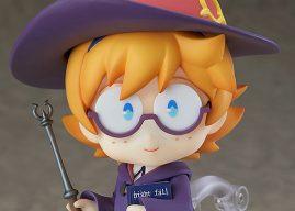 Preview Nendoroid Lotte Yanson 「Little Witch Academia」 | Good Smile Company