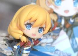Review | Mini Series: HMS Rodney – Warship Girls R – HOBBY MAX