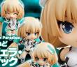 Image a la une - [Preview - Nendoroid] Angela Balzac - Rakuen Tsuihou Expelled From Paradise - Good Smile Company - Ruru-Berryz